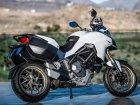 Ducati Multistrada 1260S / S-DAir